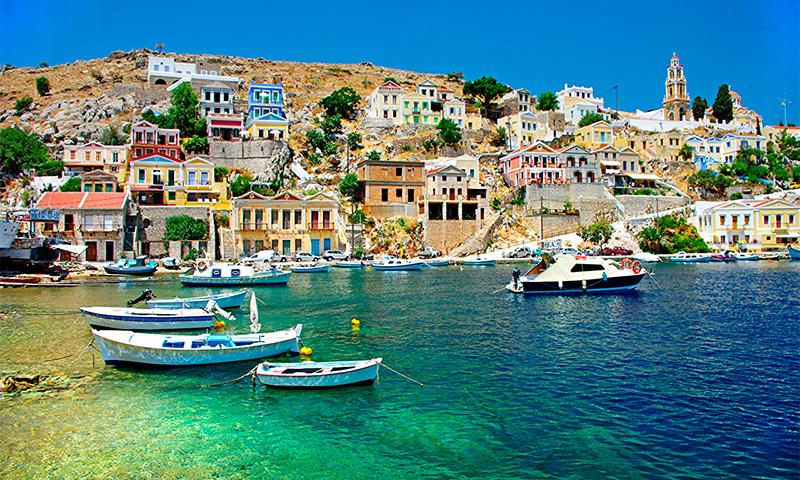 15 лучших достопримечательностей Греции