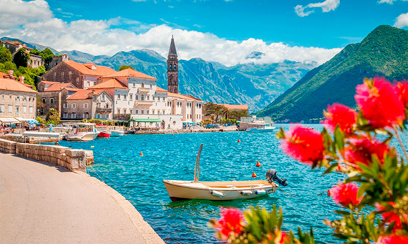 20 лучших достопримечательностей Черногории, которые стоит посетить