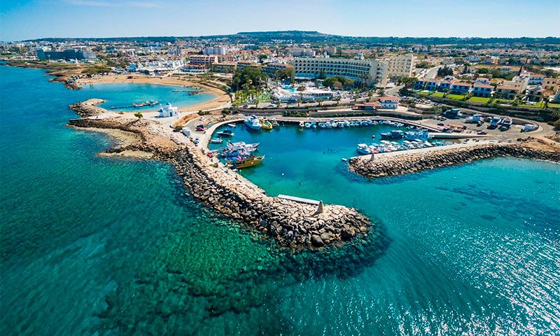 20 лучших достопримечательностей Кипра