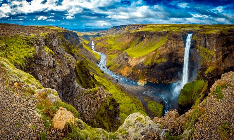 22 лучших достопримечательностей Исландии