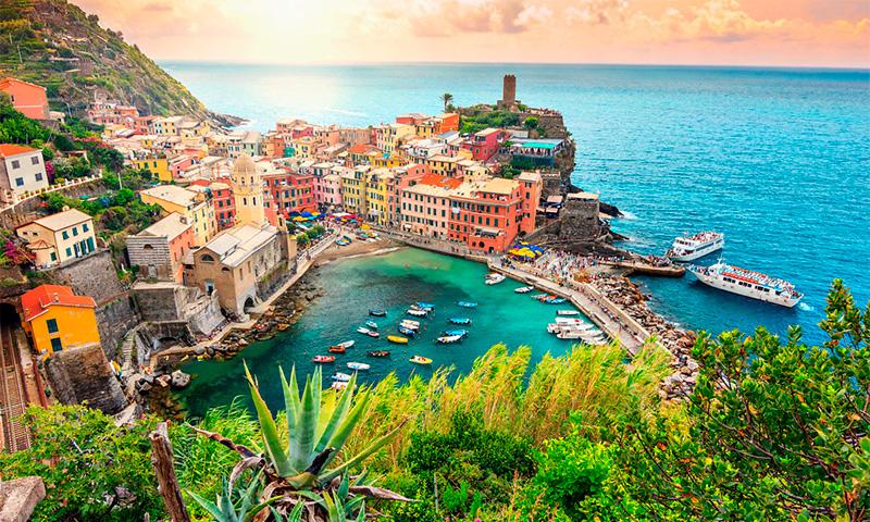 25 лучших достопримечательностей Италии