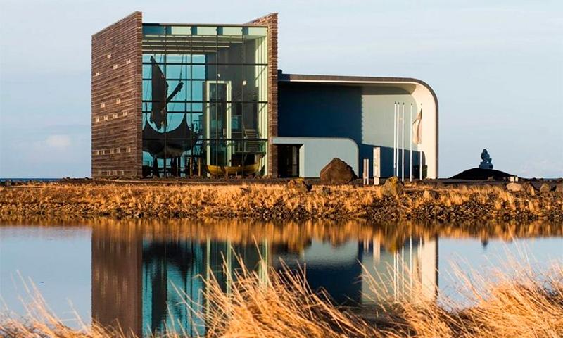 Музей мира викингов