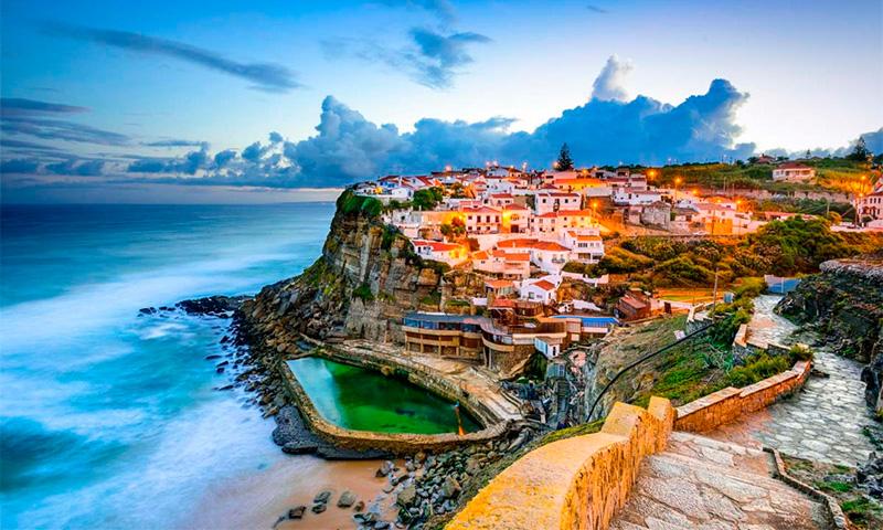 25 лучших достопримечательностей Португалии
