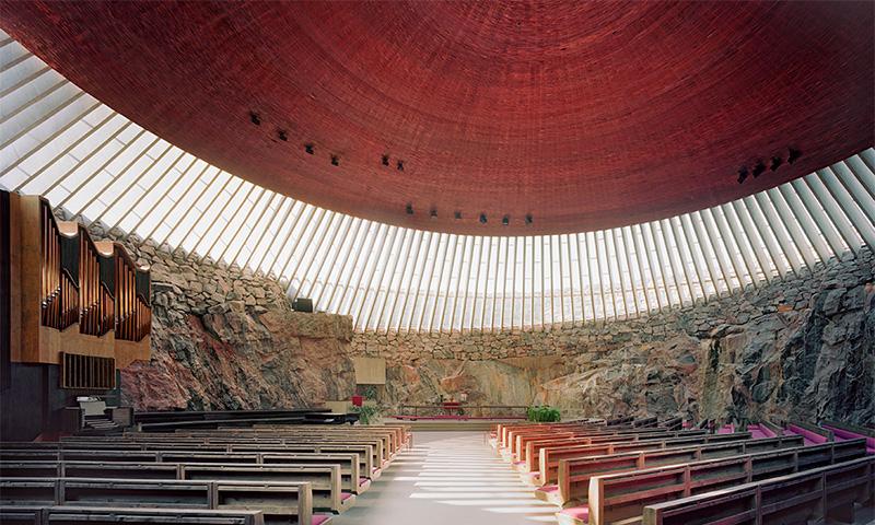 церковь Рока