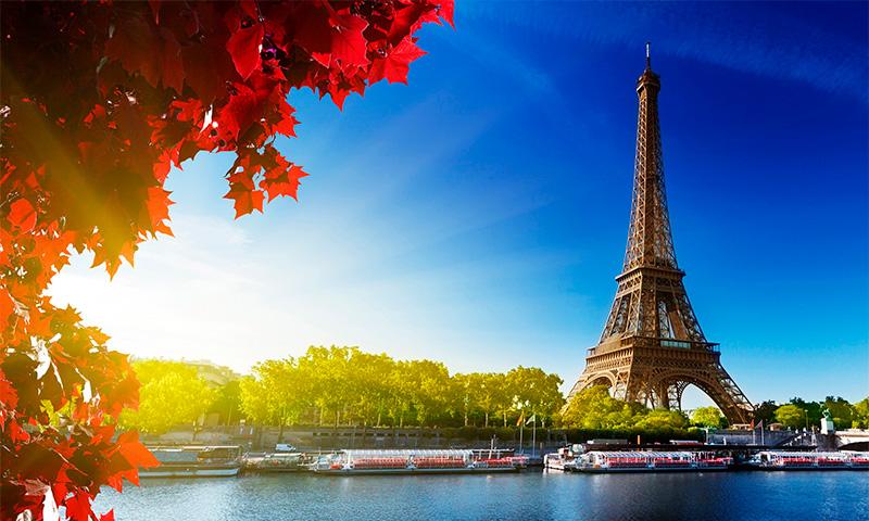 25 лучших достопримечательностей Франции