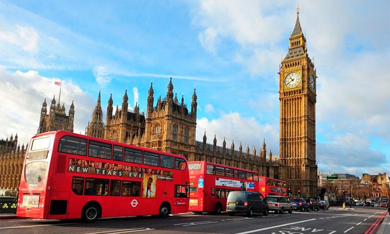 25 лучших достопримечательностей Англии, которые стоит увидеть