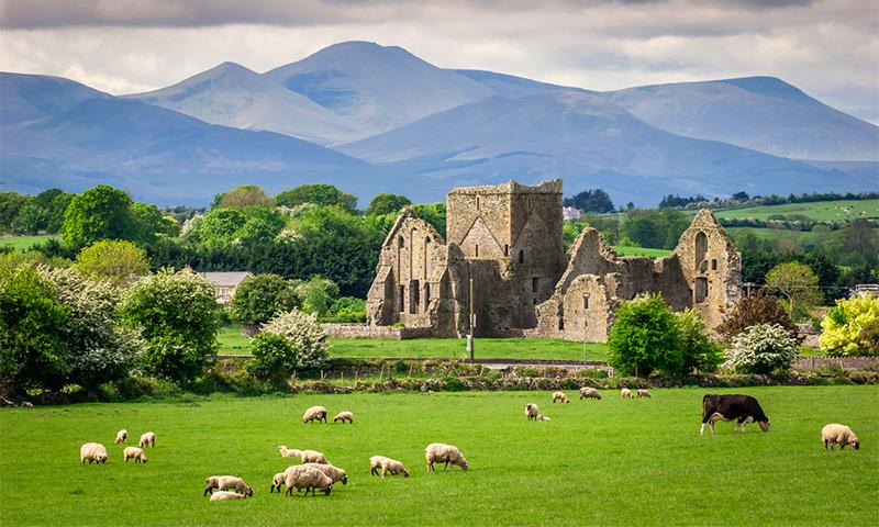 28 лучших достопримечательностей Ирландии
