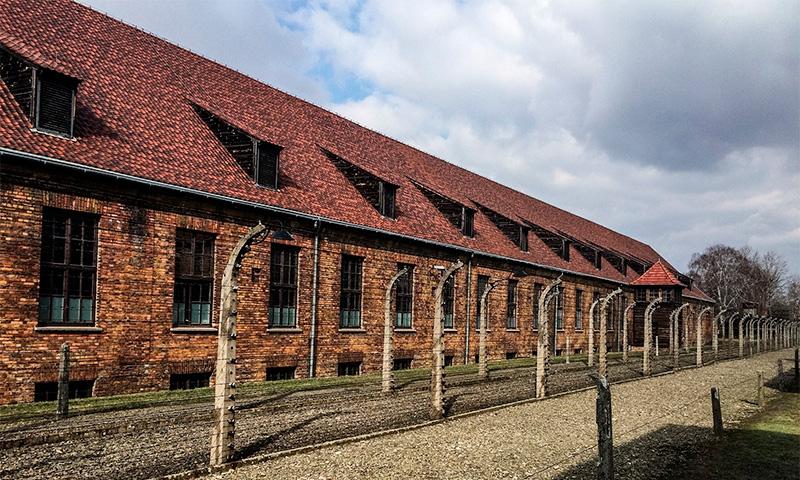 музей Аушвиц-Бикернау в Освенциме