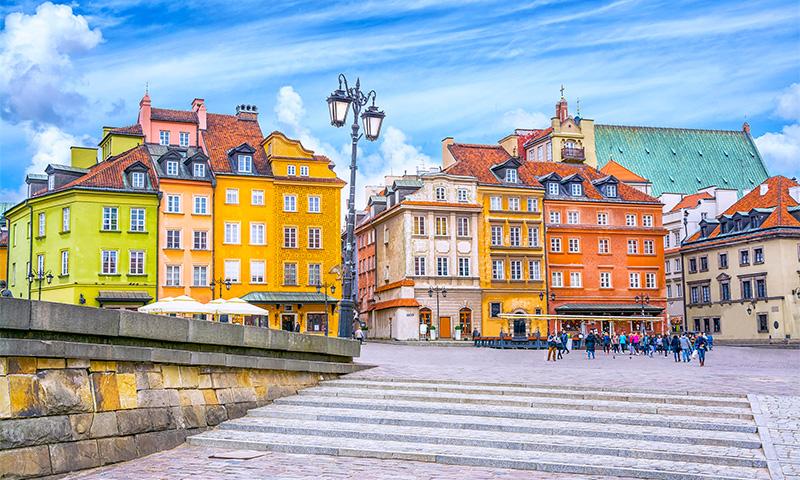 27 лучших достопримечательностей Польши