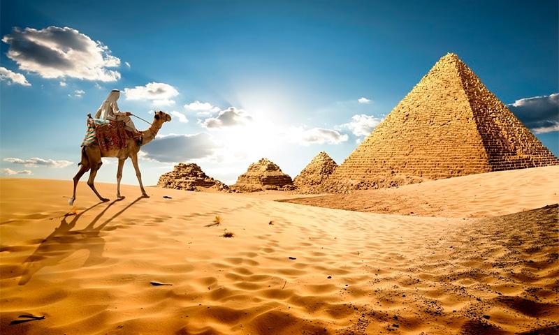 24 лучших достопримечательностей Египта
