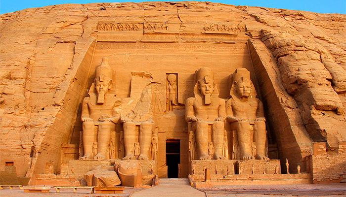 храм в абу-силе