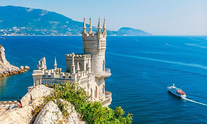 22 лучшие достопримечательности Крыма