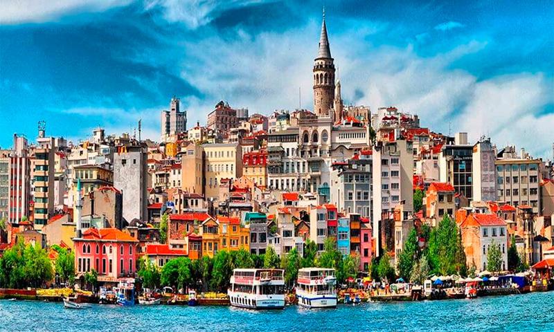 19 лучших достопримечательностей Стамбула