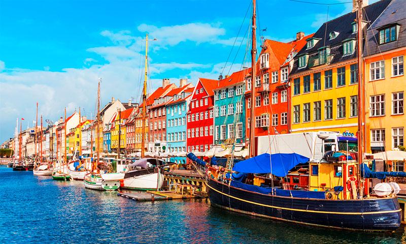 17 лучших достопримечательностей Дании