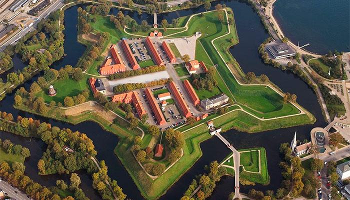 Крепость Кастеллет