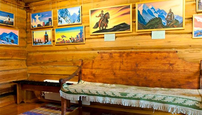 музей Рёриха