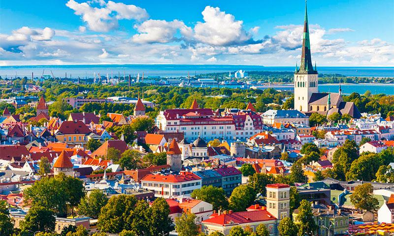 22 лучшие достопримечательности Эстонии