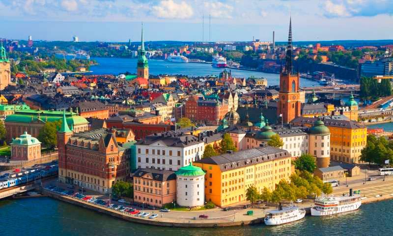 16 лучших достопримечательностей Латвии