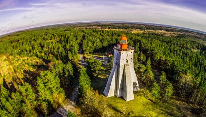 маяк Кыпу