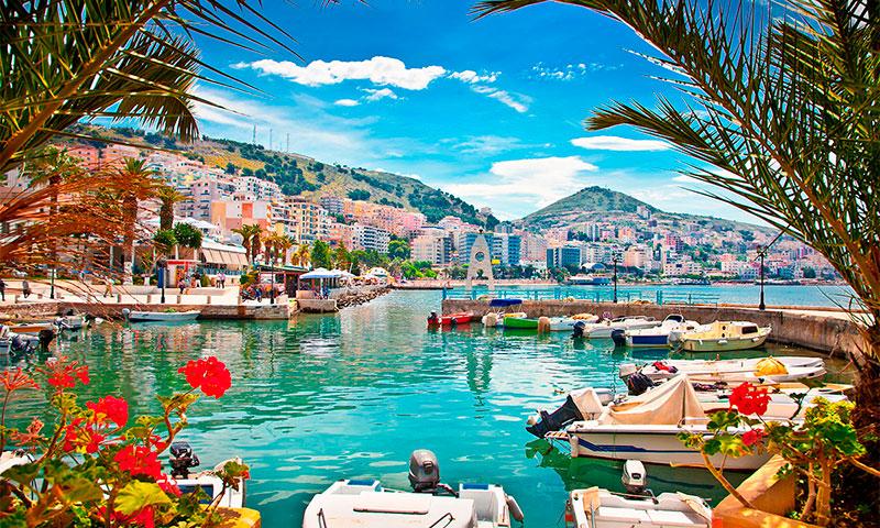 28 лучших  достопримечательностей Албании