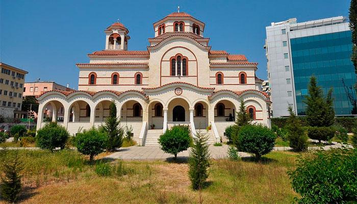 церковь святого павла и астия