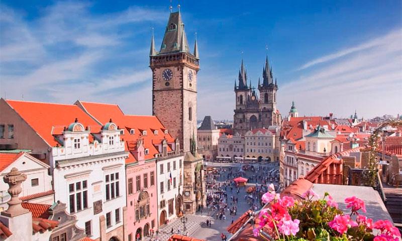 24 лучшие достопримечательности Чехии