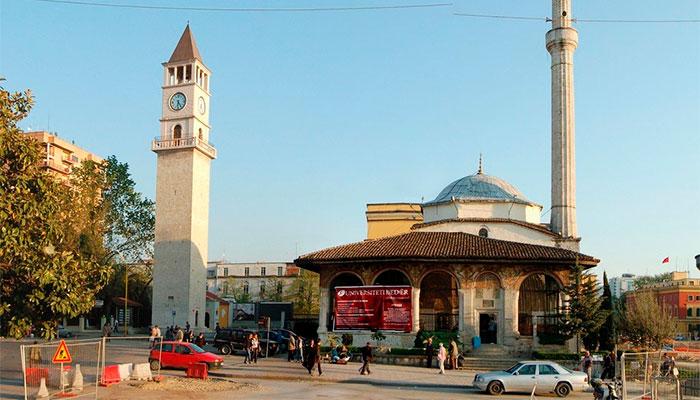 мечеть эфем бея