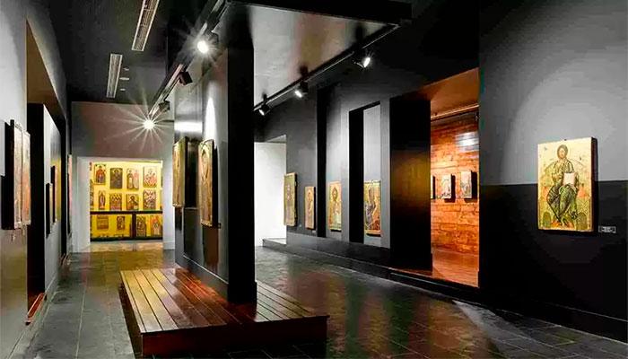 музей искусства Средних веков
