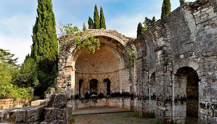 Цандрипшская базилика