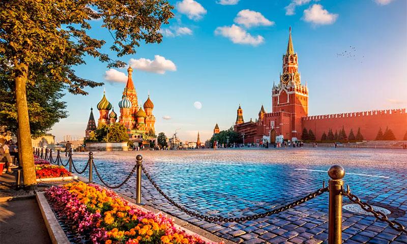 31 лучших достопримечательностей Москвы