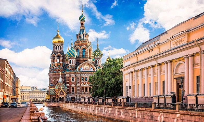 32 лучшие достопримечательности Санкт-Петербурга, которые стоит посетить