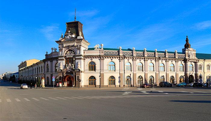 Музей Республики Татарстан