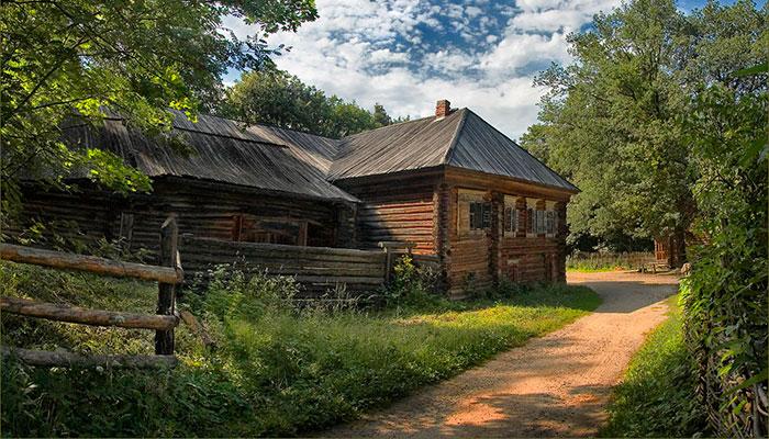 Щёлоковский хутор