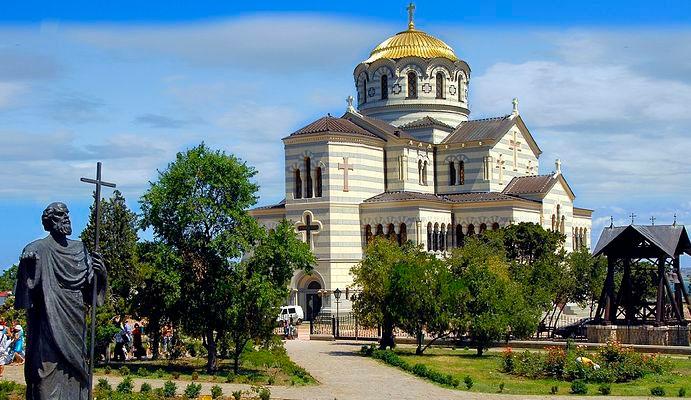 30 лучших достопримечательностей Севастополя