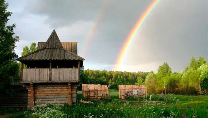 Историко-культурный центр «Варяжский двор»