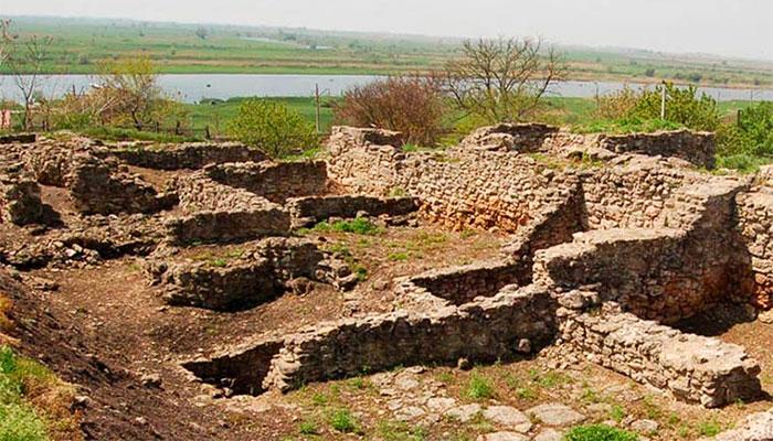 Ливенцовская крепость