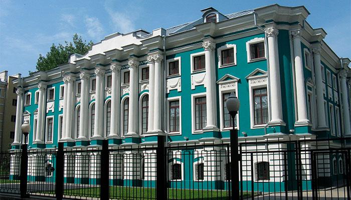 Художественный музей имени И. Н. Крамского