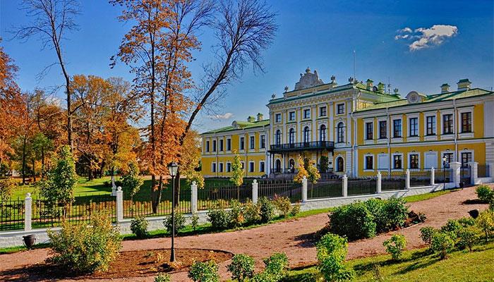 Императорский путевой дворец