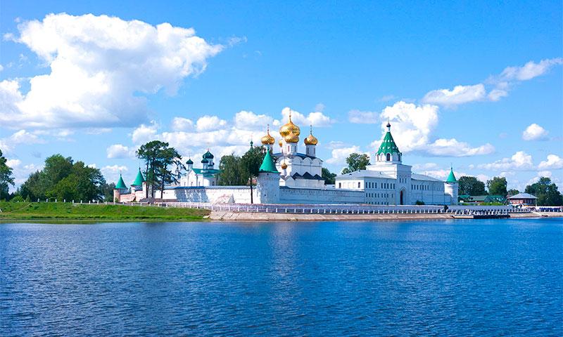 27 лучших достопримечательностей Костромы
