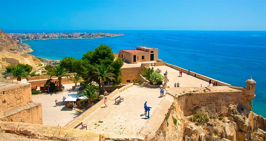 Крепость Сан Фернандо