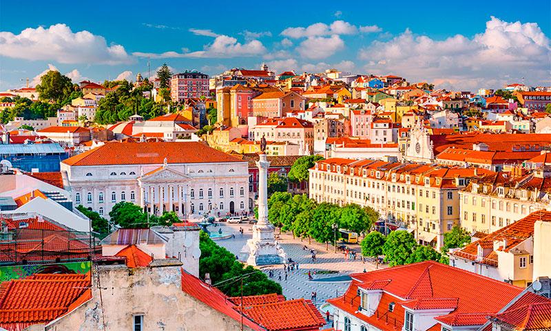 36 лучших достопримечательностей Лиссабона