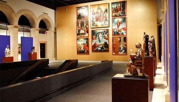 Музей старинного искусства
