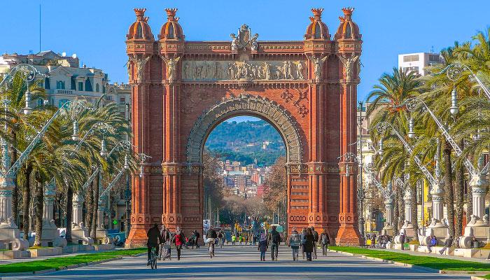 38 лучших достопримечательностей Барселоны