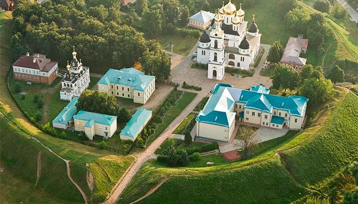 Тверской Кремль
