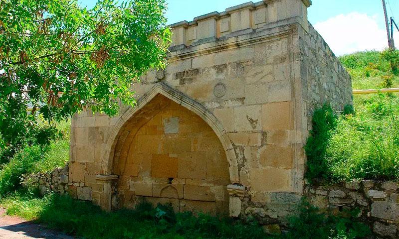 Армянский фонтан