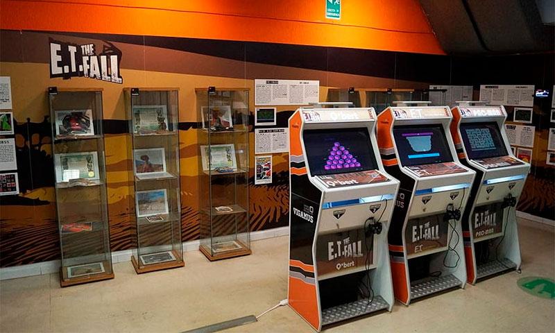 Музей видеоигр ViGaMus