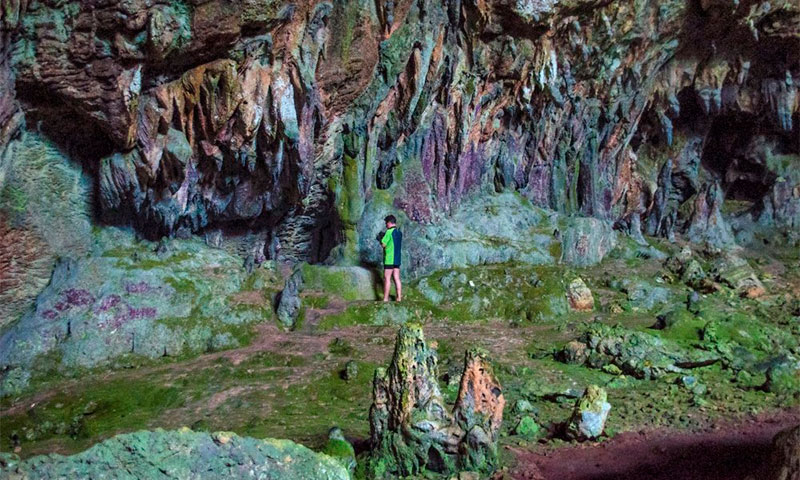 Пещера Нимара