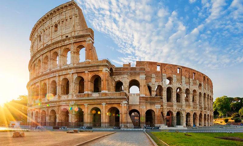 42 лучшие достопримечательности Рима, которые стоит увидеть