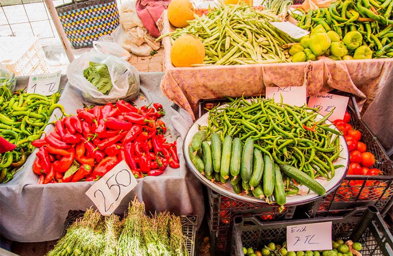 Рынок Аланьи
