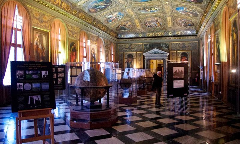 Городской музей Коррера